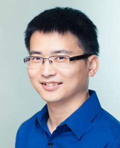 Photo of A./Prof. Wei Wang